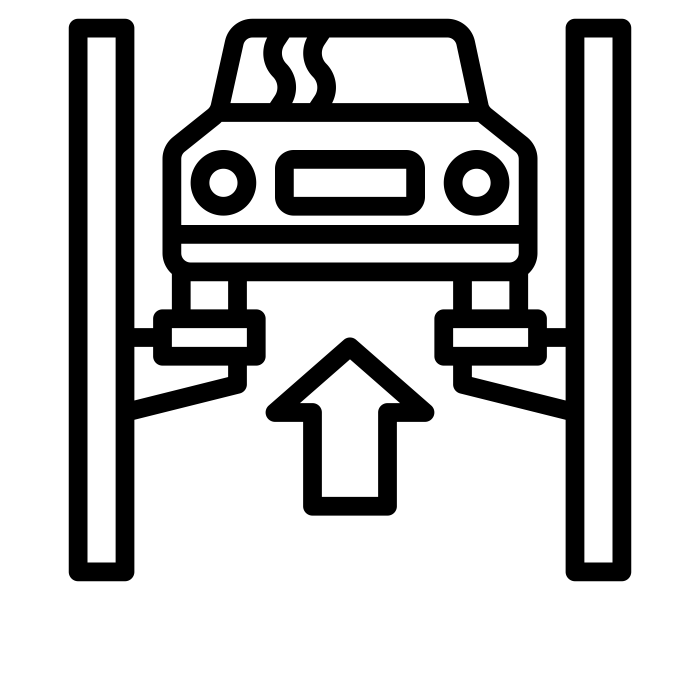 Снятие и Установка радиатора, бензобака, двс и тд